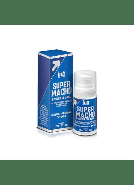 Gel Estimulante Super Macho