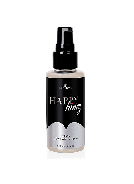 Happy Hiney Lubricante Anal Confort