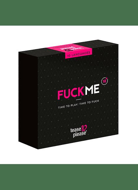 Juego Fuck Me