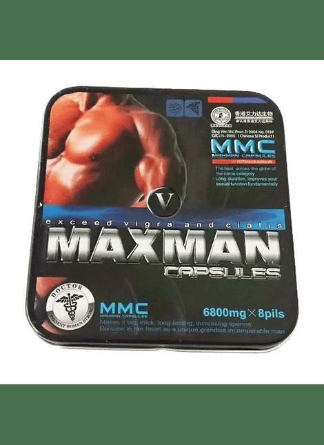 Maxman V