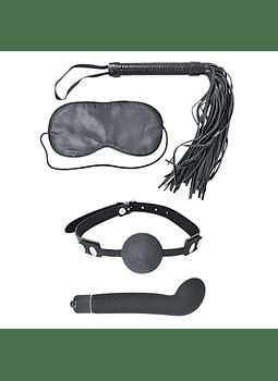 Kit BDSM Deluxe Plus