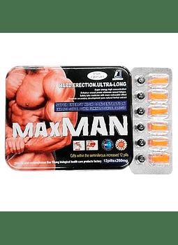 Maxman UltraLong