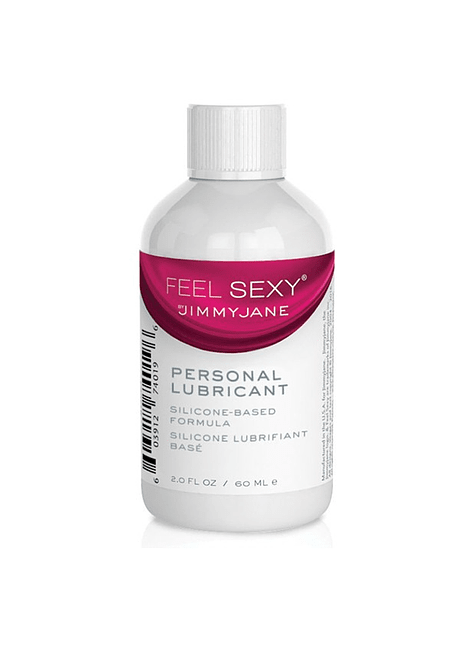 Lubricante Feel Sexy Silicona