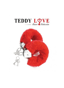 Esposas Teddy Love