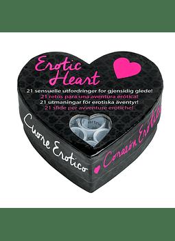 Mini Corazón Erótico