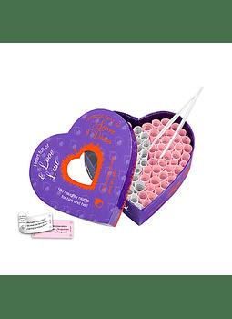 Corazón Amor y Deseo