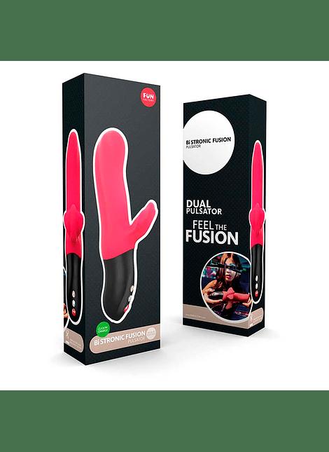 Impulsor Vibrador Bi Stronic Dual Fusion