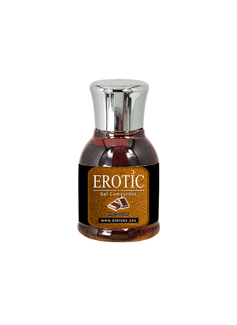 Aceite Masaje Erotic Chocolate
