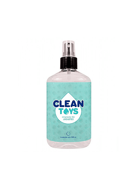 Limpiador de juguetes
