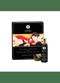 Spray Retardante Desensibilizante Shunga