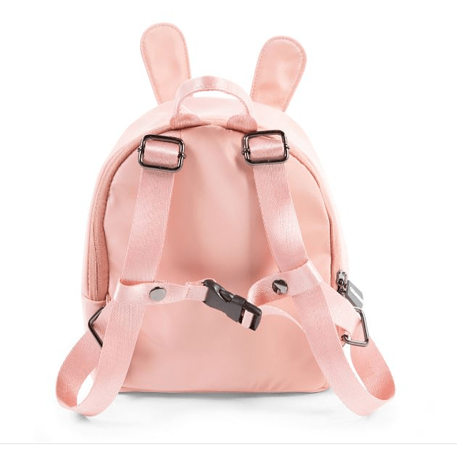 My First Bag - Rosa