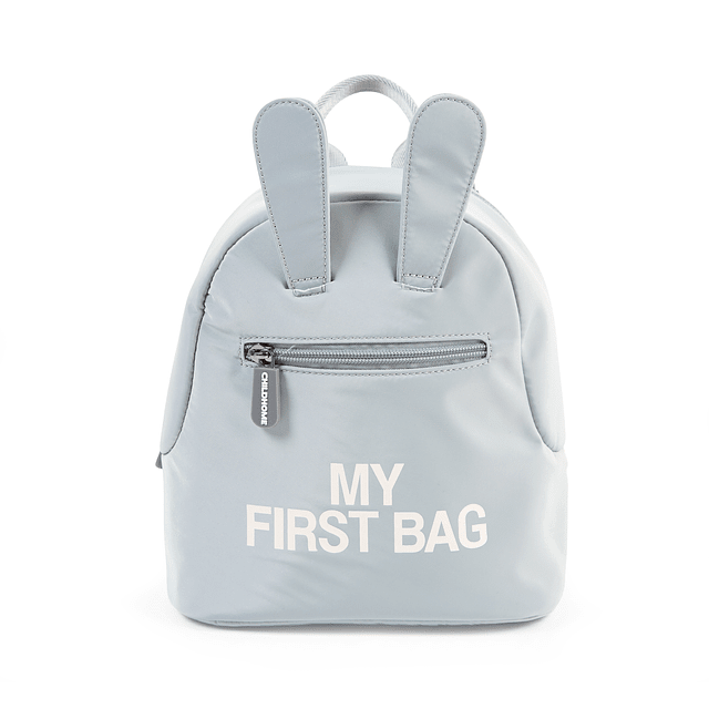 My First Bag - Gris