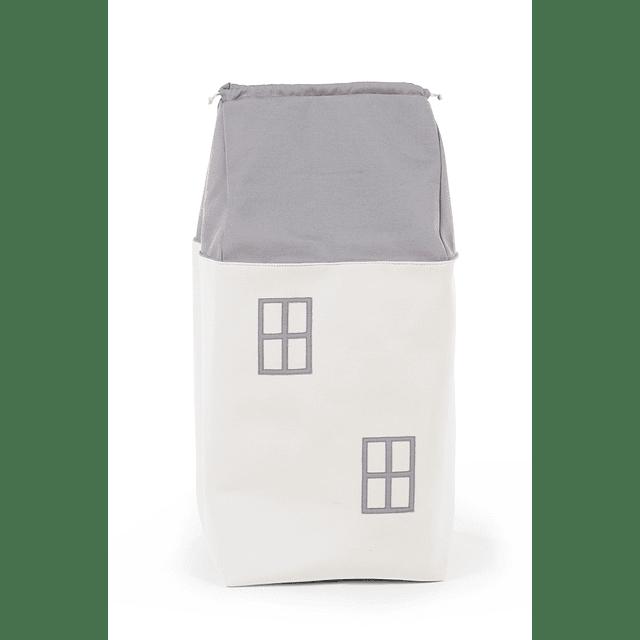 Caja de Juguetes Casa