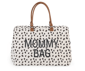 Mommy Bag - Leopardo