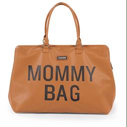 Mommy Bag - Eco Cuero
