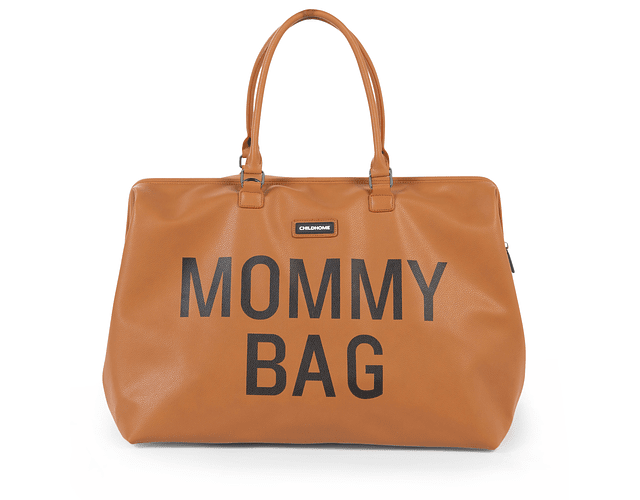 Mommy Bag - Eco Cuero