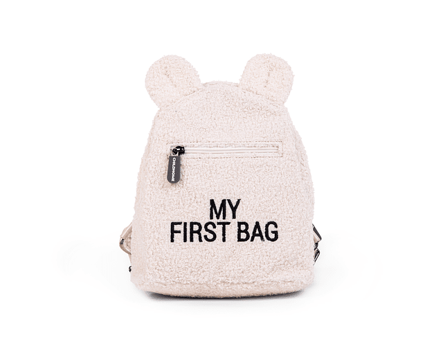 My First Bag - Osito Blanco