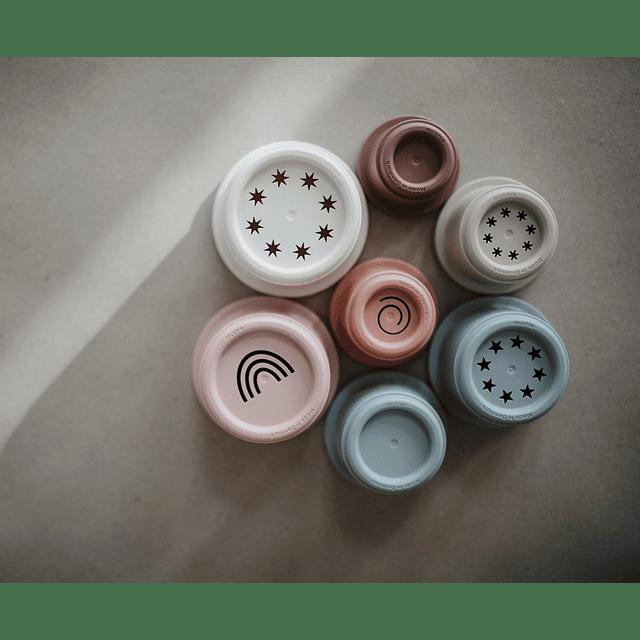 Tazas Apilables - Original