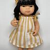 Muñeca Asiática 38 cm