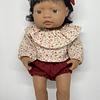 Muñeca Latina 38 cm