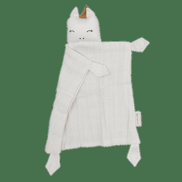 Tuto Unicornio