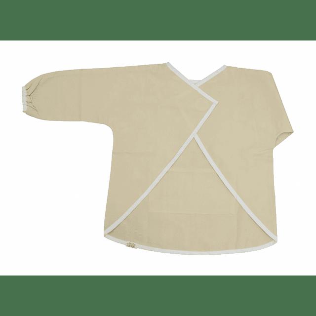 Delantal de Actividades - Amarillo