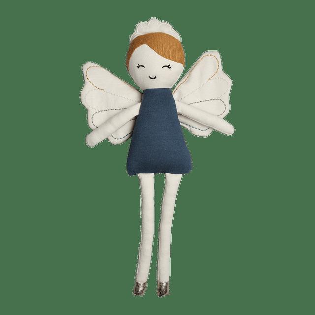 Muñeca Hada de Arcoiris
