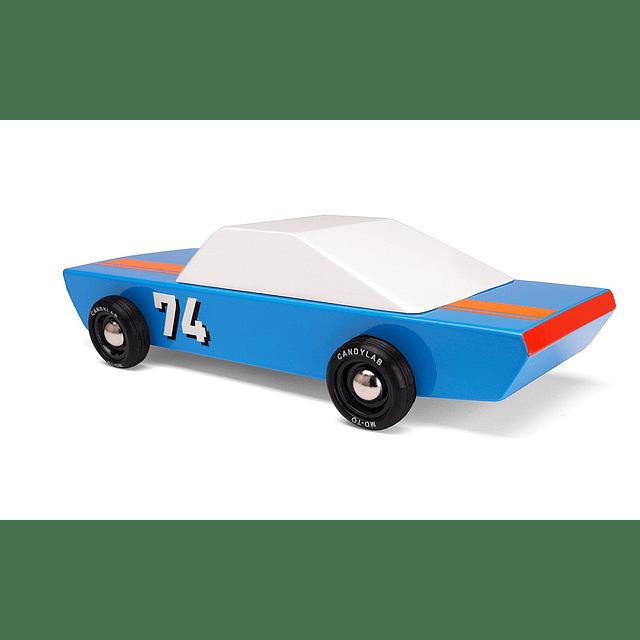 Auto Blu 74 - 18 cm