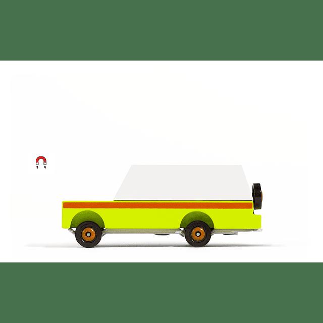 Auto Everglades Mule - 9 cm