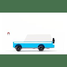 Auto Mississippi Mule - 9 cm