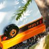 Auto Rio Grande Mule - 9 cm