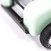Jeep Drifter Zebra - 17 cm