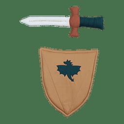 Espada & Escudo