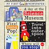 Periódico Sensorial - Science