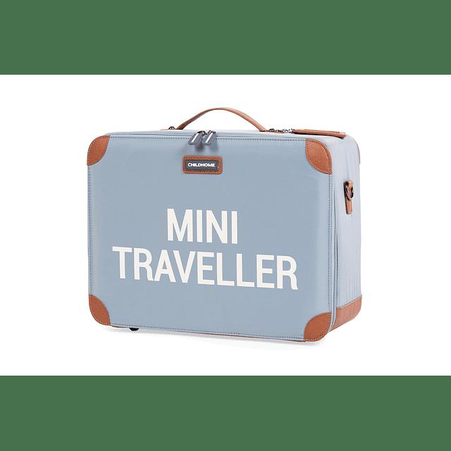 Mini Traveller Gris