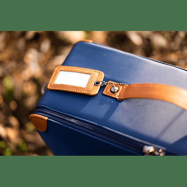 Mini Traveller Azul