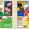 Periódico Sensorial - A Day at the Farm