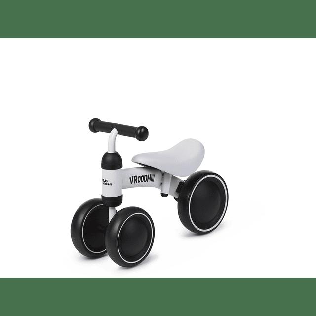 Vroom Baby Bike - Blanca