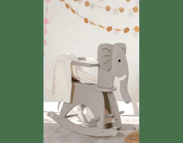 Balancín Elefante