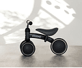 Vroom Baby Bike - Negra