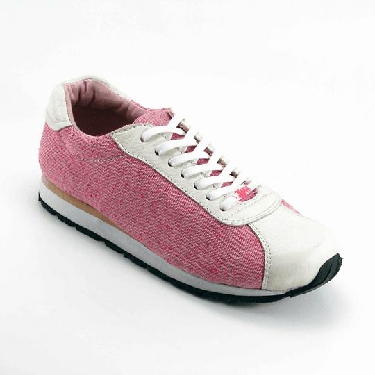 Tenis Clásicos para Dama - Eco Shoes