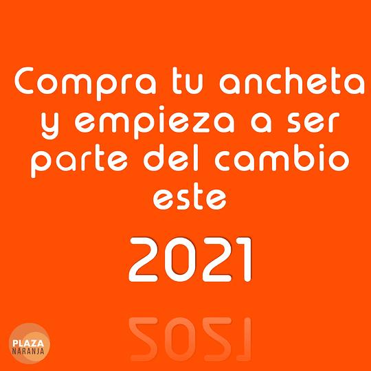 Ancheta Sostenible 2021