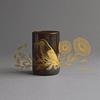 4 Vasos Colección con el Corazón a Mil