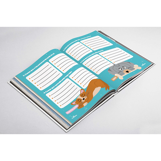 Libro Un Mundo ConSentido