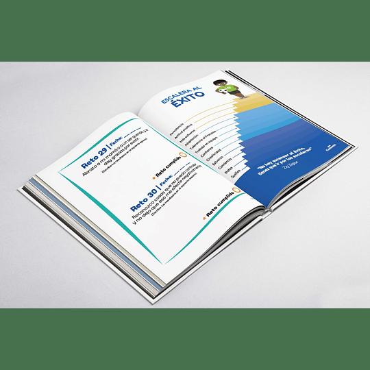 Diario retos de resiliencia