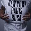 Camisa Oficial The Bosayork Dream