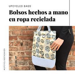 TONS Eco-Bolsos
