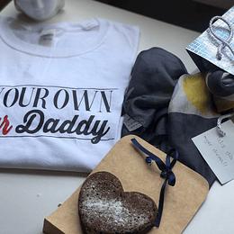 Camisa Sugar Daddy