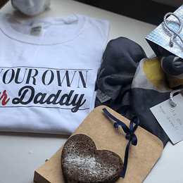 Camisa Be Your Own Sugar Daddy