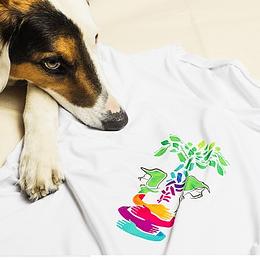 Camisa Solidaria